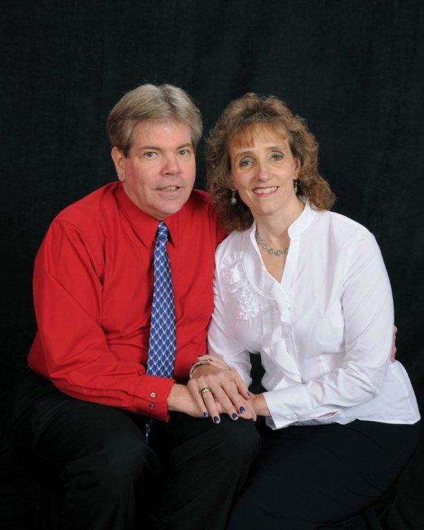 John & Gayle